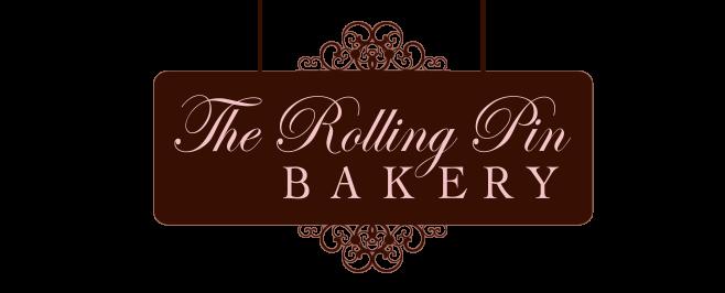 Rolling Pin Bakery Logo
